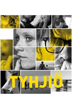 affiche Tyhjiö