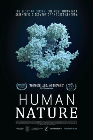 affiche Human Nature