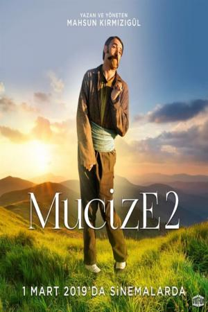 affiche Mucize 2 : Aşk