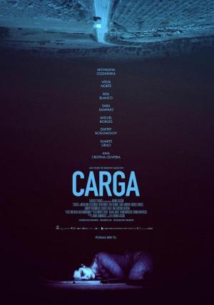 affiche Carga
