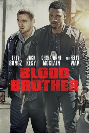 affiche Blood Brother