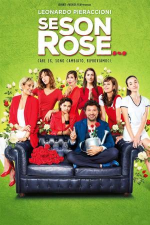 affiche Se son rose