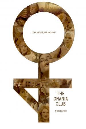 affiche The Onania Club