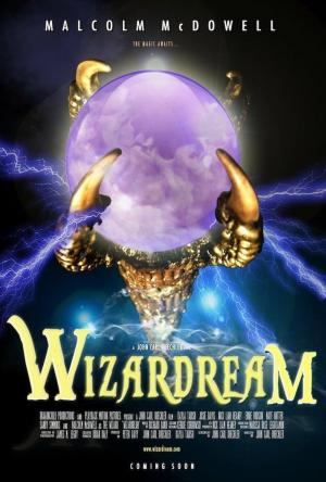 affiche Wizardream