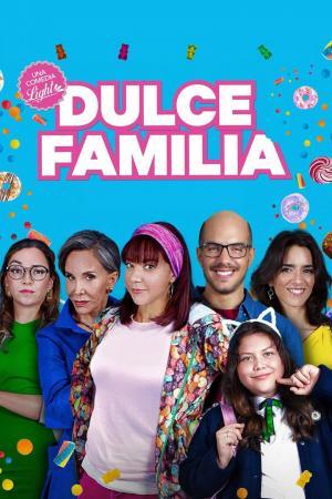 affiche Dulce familia