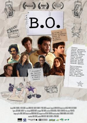 affiche B.O.