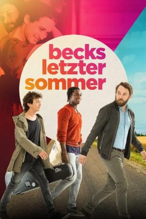 affiche Becks letzter Sommer