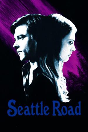 affiche Seattle Road