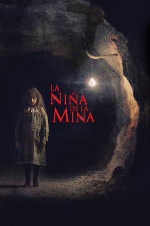 affiche La Niña De La Mina