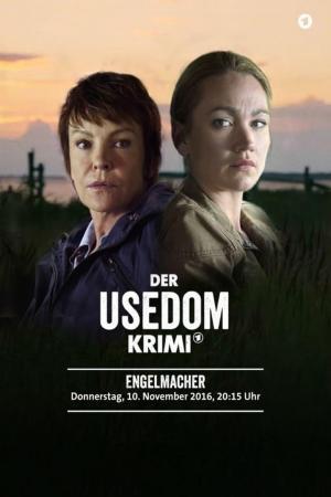 affiche Engelmacher - Der Usedom-Krimi