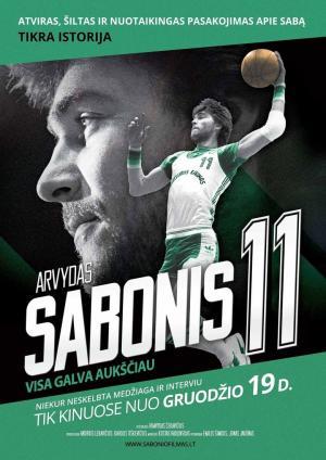 affiche Arvydas Sabonis.11