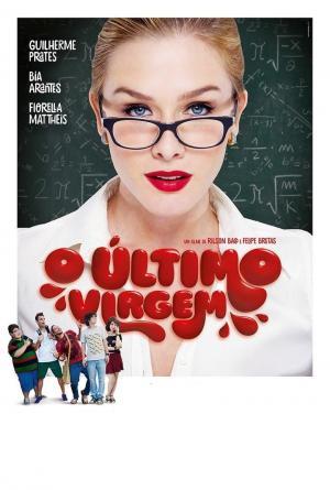 affiche O Último Virgem