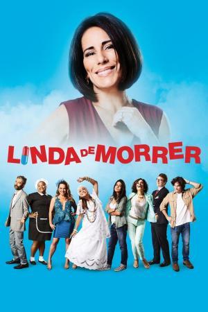 affiche Linda de Morrer