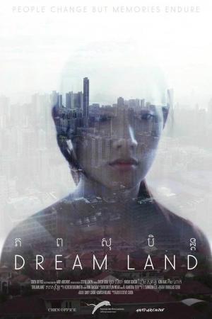 affiche Dream Land