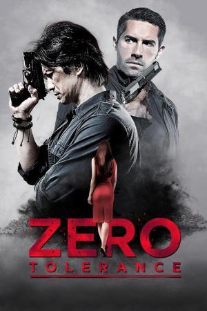 affiche Zero Tolerance