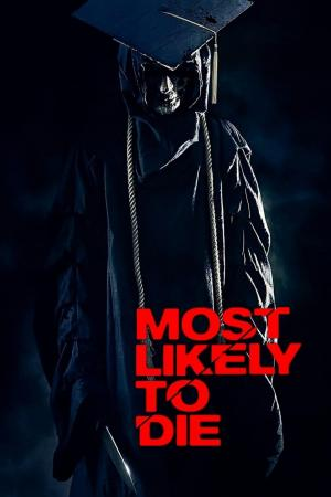 affiche Most Likely to Die