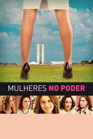 affiche Mulheres no Poder