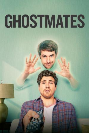affiche Ghostmates