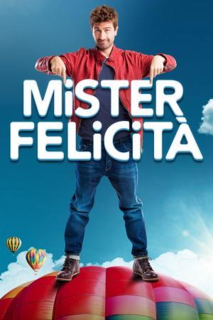affiche Mister Felicità
