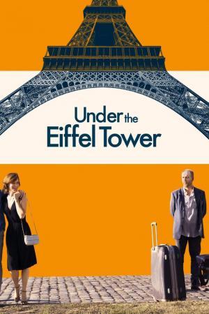 affiche Under the Eiffel Tower