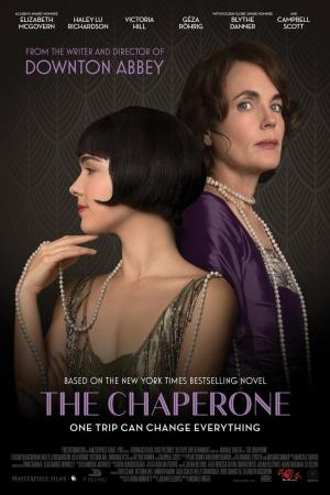 affiche The Chaperone