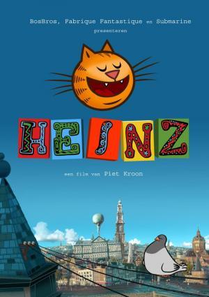 affiche Heinz