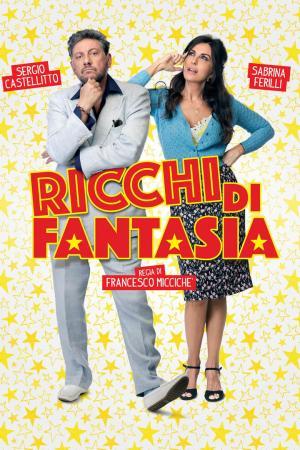 affiche Ricchi di fantasia