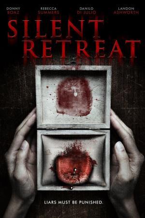 affiche Silent Retreat