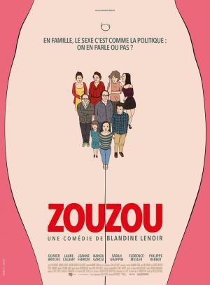 affiche Zouzou
