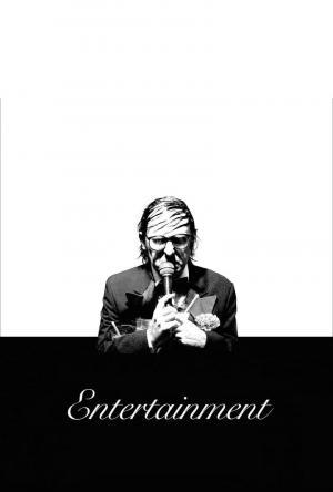 affiche Entertainment