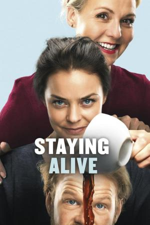 affiche Staying Alive