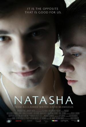 affiche Natasha