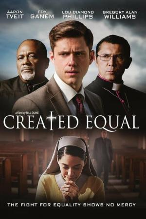 affiche Created Equal
