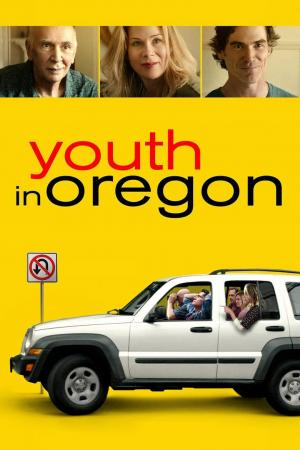 affiche Youth in Oregon