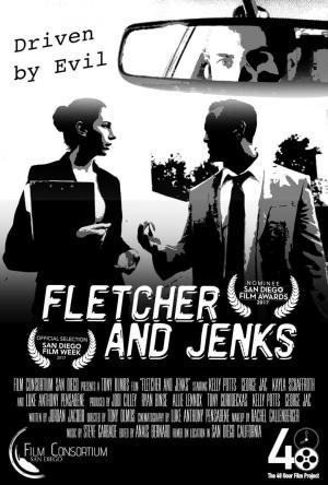 affiche Fletcher and Jenks