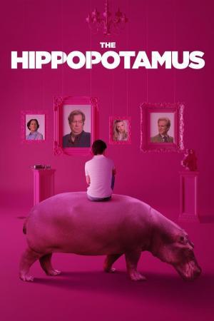 affiche The Hippopotamus