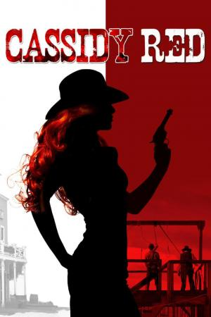 affiche Cassidy Red