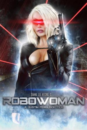 affiche RoboWoman