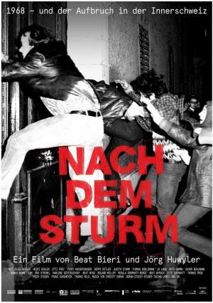 affiche Nach dem Sturm