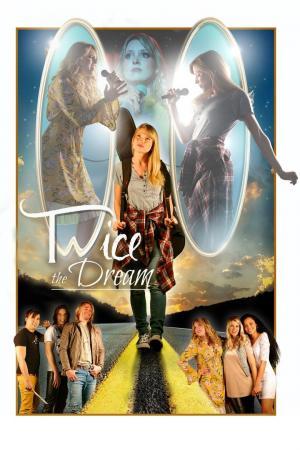 affiche Twice the Dream