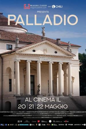 affiche Palladio