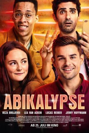 affiche Abikalypse