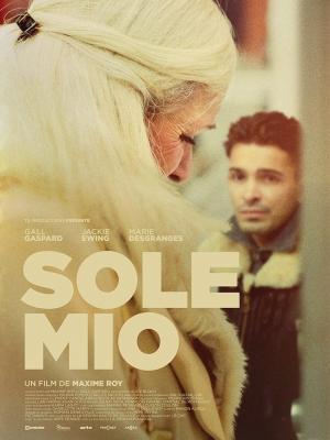 affiche Sole Mio