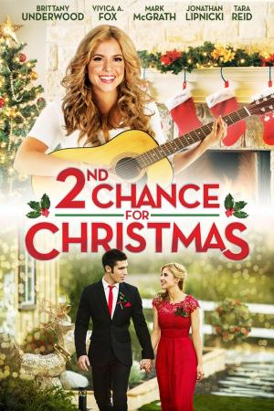 affiche 2nd Chance for Christmas