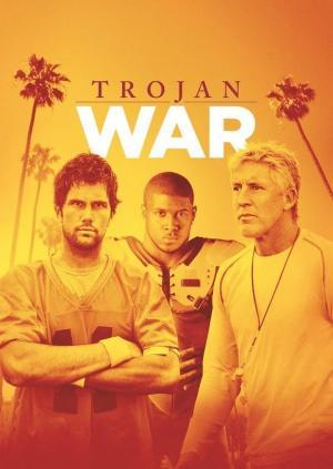 affiche Trojan War