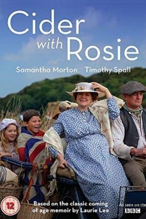 affiche Cider with Rosie