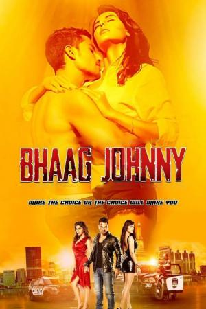 affiche Bhaag Johnny