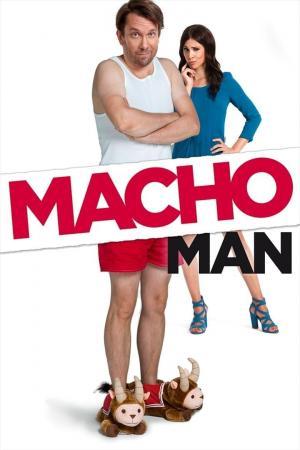 affiche Macho Man