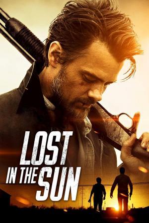 affiche Lost in the Sun