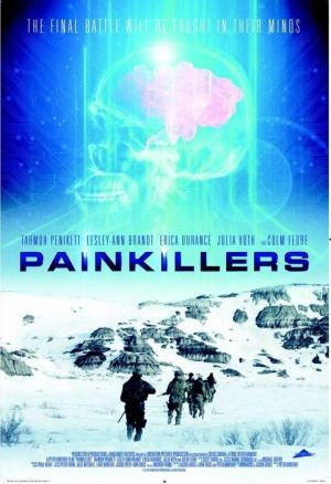 affiche Painkillers